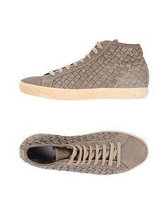 Высокие кеды и кроссовки Pantofola Doro