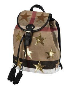 Рюкзаки и сумки на пояс Burberry Children
