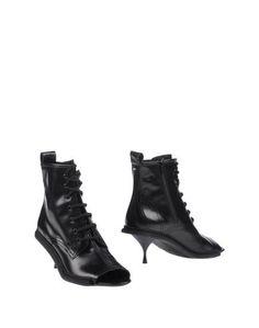 Полусапоги и высокие ботинки Maison Margiela 22