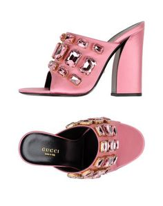 Сандалии Gucci