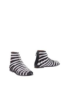 Полусапоги и высокие ботинки Missoni
