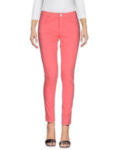 Джинсовые брюки Pinko TAG
