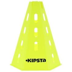 6 Модульных Конусов 30 См, Желтого Цвета Kipsta