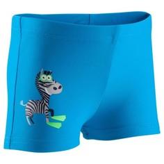 Боксеры Для Плавания Zebro Малыши Nabaiji