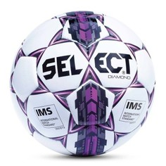 Мяч Футбольный Dimond Select