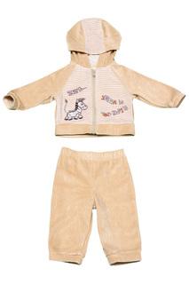 Комплект: куртка, штаны LP collection