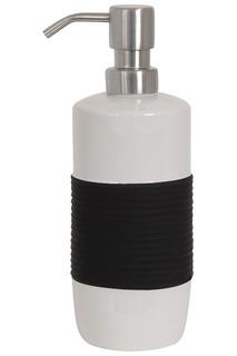 Дозатор Moorea 20,5 см STYLISH INTERIORS