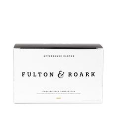 После бритья Fulton & Roark