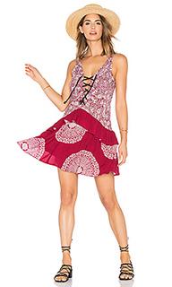 Платье mandala wonder - MINKPINK
