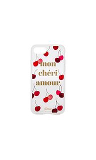 Чехол для iphone 7 mon cheri - Sonix