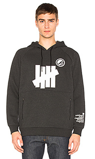 X shoyoroll syr technical hoodie - Undefeated