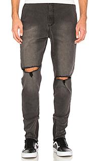 Облегающие джинсы sharpshot denimo - Zanerobe