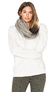 Laced up scarf - Michael Stars