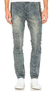 Joe blow zip denim - Zanerobe