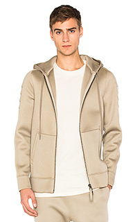 Tape zip up - Helmut Lang