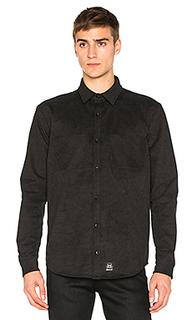 Рубашка на пуговицах - SSUR