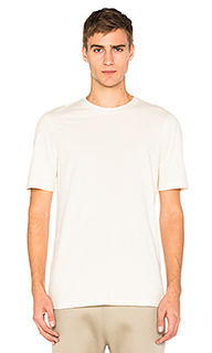 Standard fit s/s tee - Helmut Lang
