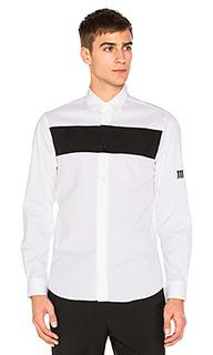 Рубашка на пуговицах shields pop - McQ Alexander McQueen