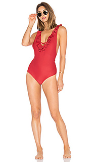Слитный купальник victoria - Tori Praver Swimwear