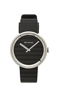 Часы please - Issey Miyake