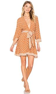 Платье nova - FAITHFULL THE BRAND