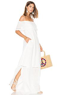 Длинное платье sert - CLUBE BOSSA
