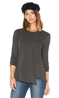 Рубашка с круглым вырезом whisper - Wilt