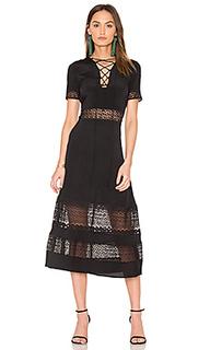 Платье marshall - Rebecca Minkoff