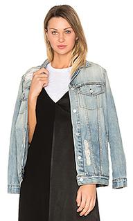 Джинсовая куртка knox - Rails