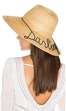 Шляпа emmanuelle darling - Eugenia Kim
