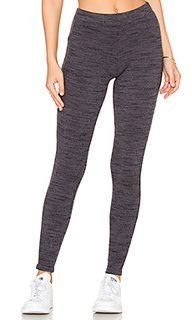 Brushed tri-blend legging - Splendid
