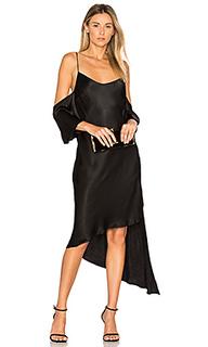 Платье giselle - Backstage
