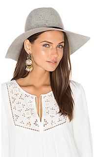 Taylor large brim hat - Hat Attack