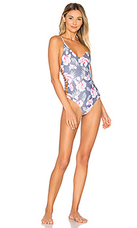 Слитный купальник hermosa - Stone Fox Swim