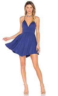 Мини платье suki - NBD