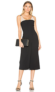 Ribbed inner contour dress - Christopher Esber