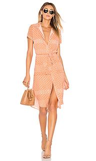 Платье-рубашка - LAcademie