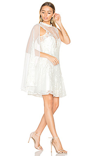 Мини платье imperial - THURLEY