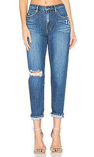 Укороченные джинсы bissette - Nobody Denim