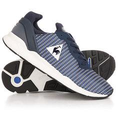 Кроссовки Le Coq Sportif Lcs R Xvi Geo Jacquard Dress Blue