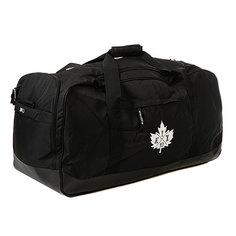 Сумка спортивная K1X Gametime Bag Black
