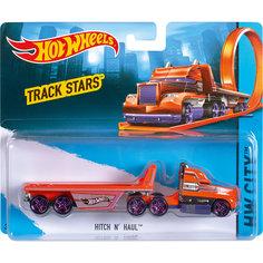 Трейлер базовой коллекции, Hot Wheels Mattel