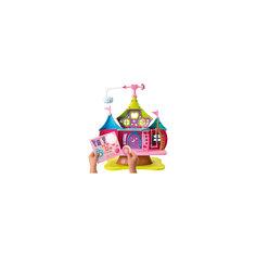 """Дом волшебниц с фигуркой Хэйзл, м/ф """"Маленькие волшебницы, Spin Master"""
