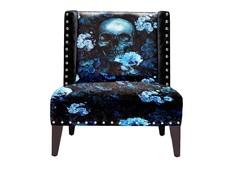 """Кресло """"ICON Skull"""""""