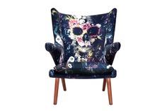 Кресло Flower Frenzy Papa Bear Icon Designe