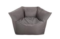 """Кресло итальянское """"Серый жемчуг"""" Bonchance"""
