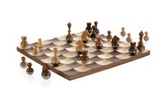 """Шахматный набор """"wobble"""" Umbra"""
