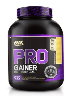 Гейнеры Optimum Nutrition