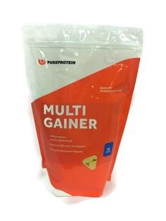 Гейнеры Pure Protein