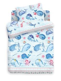 Постельное белье Кошки-Мышки
